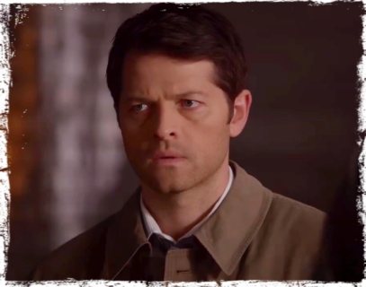 Cas Supernatural Brother's Keeper