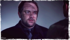 Crowley called Supernatural Brother's Keeper