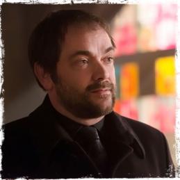 Crowley sq Supernatural Brother's Keeper
