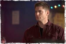 Dean bar glare Supernatural Brother's Keeper