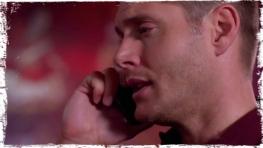 Dean phone Supernatural Brother's Keeper