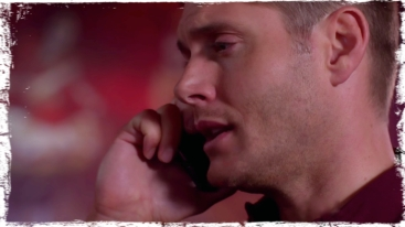 Dean phone Supernatural Brother's Keeper