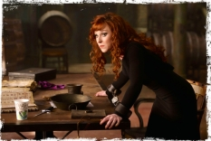 Rowena spell stuff Supernatural Brother's Keeper