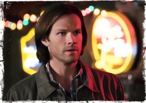 Sam bar Supernatural Brother's Keeper