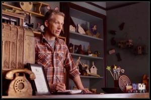 pix Harold Balinger Toystore Wayward Pines Choices