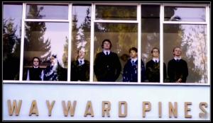 Wayward Pines Academy Wayward Pines Realtor