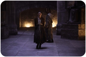 Arya Stark Game of Thrones Dance of Dragons