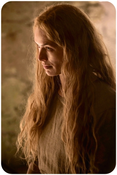 Cersei Game of Thrones Mothers Mercy