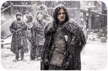 Jon Game of Thrones Dance of Dragons