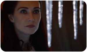 Melisandre Game of Thrones Mothers Mercy