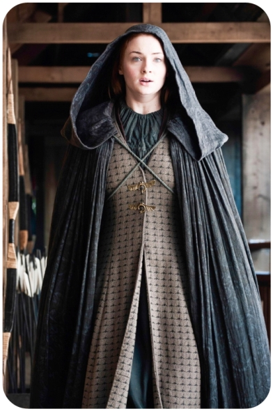 Sansa Stark Game of Thrones Mothers Mercy