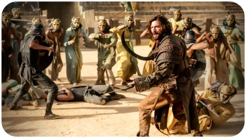Sons of Harpy attack Game of Thrones Dance of Dragons