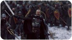 Stannis Baratheon sword Game of Thrones Mothers Mercy