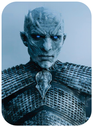 rd The nights king Game of Thrones hardhome