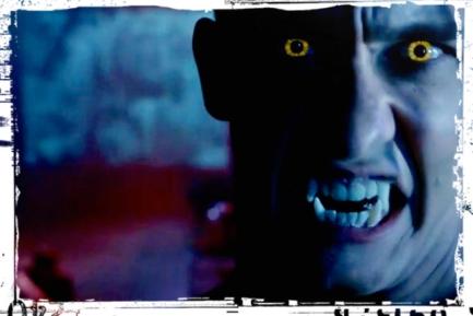 Brett werewolf Teen Wolf Terminal Condition