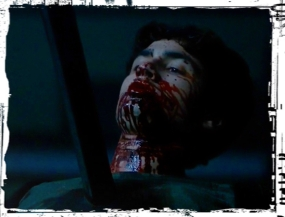 Dead Donovan pole Teen Wolf A Novel Approach