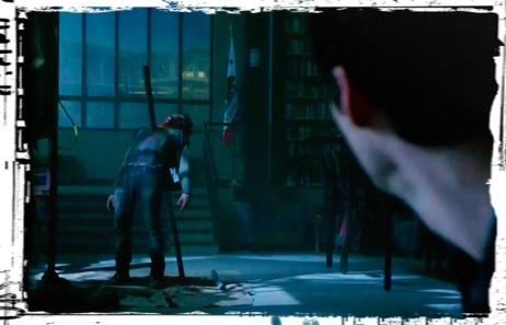 Dead Theo Stiles Teen Wolf A Novel Approach