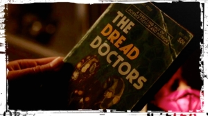 Dread Doctors book Teen Wolf Terminal Condition