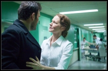 Ethan Burke Nurse Pam Wayward Pines The Friendliest Place on Earth