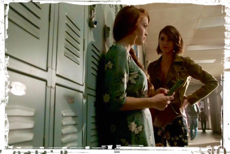 Teen Wolf S05E05 Recap A Novel Approach