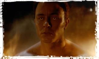Parrish dream Teen Wolf Terminal Condition
