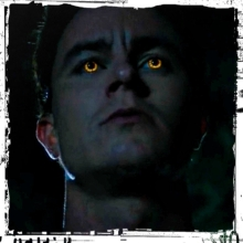 Parrish Teen Wolf A Novel Approach