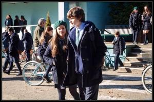Amy Ben Wayward Pines Betrayal