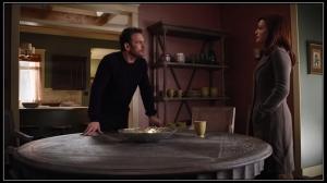 Ethan Kate house Wayward Pines Betrayal