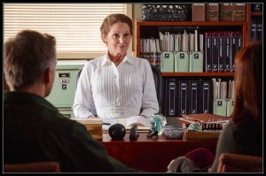 Harold Nurse Pam Kate Wayward Pines Betrayal