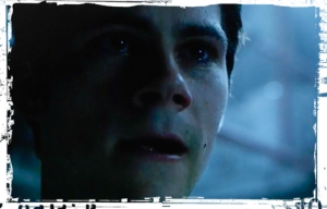 Sad Stiles Teen Wolf A Novel Approach