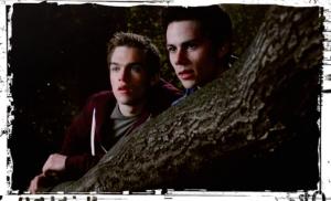 Liam Stiles Teen Wolf Parasomnia