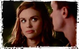 Lydia Parrish Teen Wolf Parasomnia
