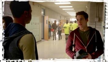 Mason Liam soccer team Teen Wolf Parasomnia