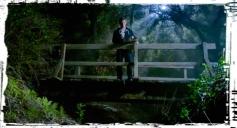 Theo flower bridge Teen Wolf Parasomnia