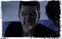 Theo werewolf Teen Wolf Creatures of the Night