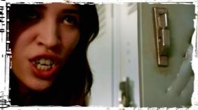 Tracy teeth school Teen Wolf Parasomnia