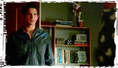 Scott Kira hearts Teen Wolf A Novel Aproach
