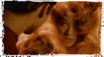 Scott Kira kitsune Teen Wolf Terminal Condition
