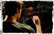 Stiles board Teen Wolf A Novel Approach