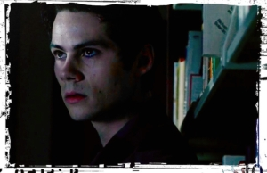 Stiles lib Teen Wolf A Novel Approach