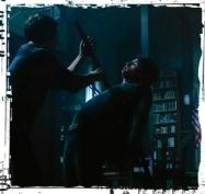 Stiles pole Donovan Teen Wolf A Novel Approach