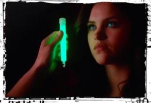 Hayden glow eyes Teen Wolf Required Reading