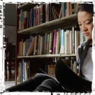 Kira Reading Teen Wolf Required Reading