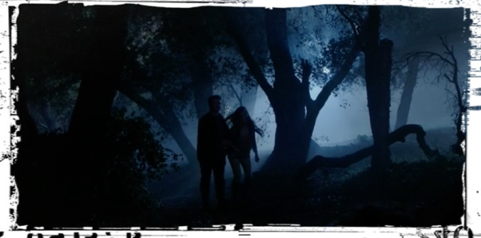 Lydia Theo woods Teen Wolf Status Asthmaticus