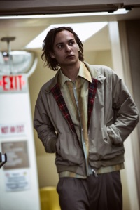 Nick Clark (Frank Dillane) wants to know what happened. Photo by Justin Lubin/AMC