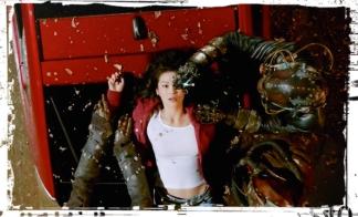 Kira Dread Doctors car Teen Wolf Ouroboros