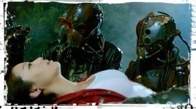 Kira Dread Doctors Teen Wolf Ouroboros