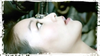 Kira eye tool Teen Wolf Ouroboros