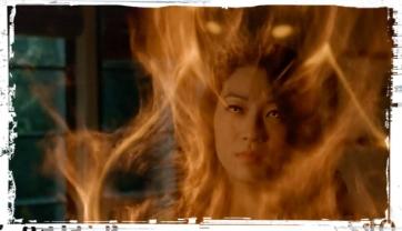 Kira kitsune 2 Teen Wolf Ouroboros