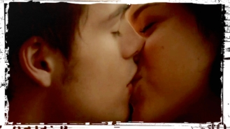 LIam Hayden Kiss Teen Wolf LIes of Omission